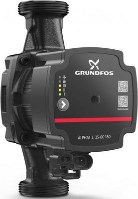 Насос Grundfos ALPHA1 L 25-40 99199611 насос для воды grundfos ups 50 185 f