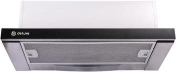 Фото - Вытяжка DeLuxe IREN GLASS ACB-SP 60-S-B/D cd led zeppelin ii deluxe edition