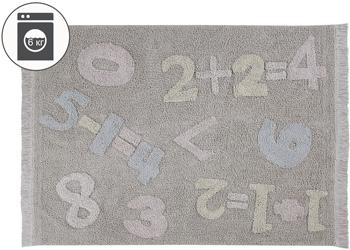 Ковер Lorena Canals Математика для детей 120*160 C-BABYNUM