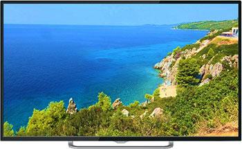 цена 4K (UHD) телевизор POLARLINE 55 PL 52 TC-SM