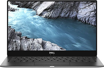 Ноутбук Dell XPS 13 i7-8550 U (9370-7895) Silver w 08 1 5w 50lm 8 led white light u disk style usb lamp silver beige