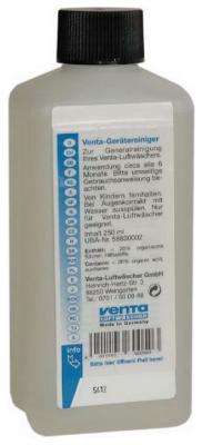 Средство для очистки и дезинфекции Venta Очиститель приборов очиститель воздуха venta