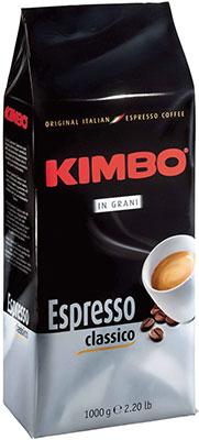 все цены на Кофе зерновой KIMBO Grani (1kg) онлайн