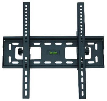Кронштейн для телевизоров Benatek PLASMA-4B черный кронштейн для телевизоров benatek plasma 44 b черный