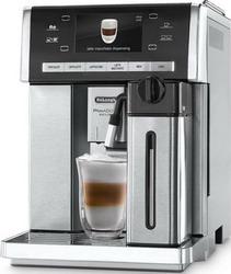 Кофемашина автоматическая DeLonghi ESAM 6904 M PrimaDonna Exclusive цена и фото