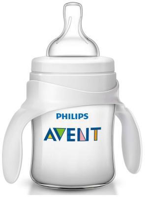 Набор для кормления детей Philips Avent SCF 625/02 avent бутылочка для кормления 125 мл