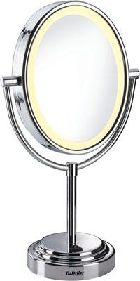 Двухстороннее зеркало Babyliss 8437 E