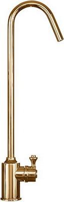 цена на Кухонный смеситель Kuppersberg AMENO KG 2614 GOLD (7212)