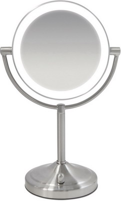 Двустороннее зеркало HoMedics MIR-8150-EU 9 izobretenii kotorye izmenili mir mody raz i navsegda