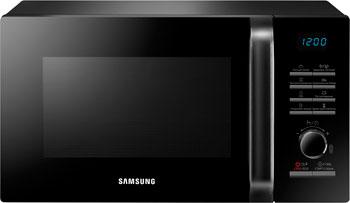 Микроволновая печь - СВЧ Samsung MS 23 H 3115 FK (MS 23 H 3115 FK/BW) по для сервиса м видео ms office h