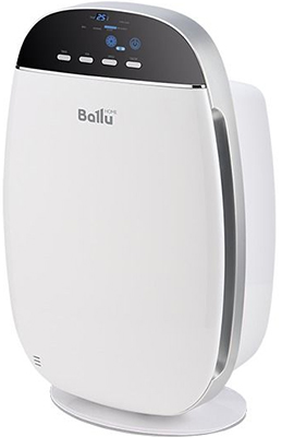 Воздухоочиститель Ballu AP-150 ballu ap 420f5
