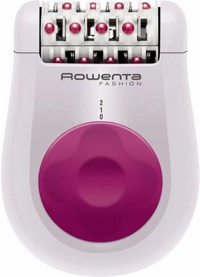 Эпилятор Rowenta EP-1030 Fashion эпилятор rowenta ep3132 сеть 2скор