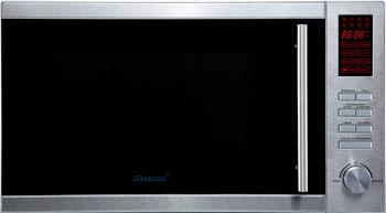 Микроволновая печь - СВЧ Steba MIC 2510 микроволновая печь bbk 23mws 927m w 900 вт белый