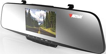 Автомобильный видеорегистратор Artway AV-620 видеорегистратор artway av 110