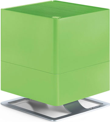 цена Увлажнитель воздуха Stadler Form OSKAR lime O-029