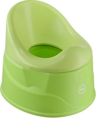 Горшок Happy Baby COMFY 34019 GREEN  цена и фото