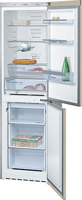 Двухкамерный холодильник Bosch KGN 39 XV 18 R двухкамерный холодильник bosch kgn 36 vw 21 r