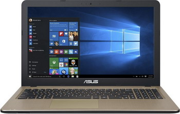 Ноутбук ASUS X 540 NV-DM 037 T (90 NB0HM1-M 00630) ноутбук asus n 580 vd dm 494 90 nb0fl4 m 08990
