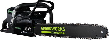 Цепная пила Greenworks GD 82 CS 50 2001607