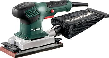 Вибрационная шлифовальная машина Metabo SR 2185 200 вт 600441500 вибрационная шлифовальная машина metabo sr 2185 200 вт 600441500