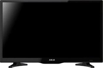 LED телевизор Akai LES-24 A 68 M led телевизор akai les 32x82wf