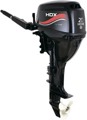 Мотор лодочный HDX F 20 BMS 31497