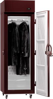 Холодильник для хранения меховых изделий Позис МХ-500 автомобильный холодильник ezetil turbofridge e 27 s цвет серый 27 л page 3