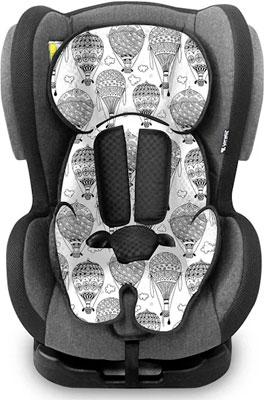 Автокресло Lorelli HB-EK Tommy sps 0-18 кг Черный / Black Ballons 10071011857 группа 0 1 2 от 0 до 25 кг bertoni lorelli sigma sps hb 07