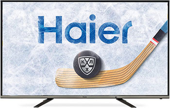 LED телевизор Haier LE 32 K 5500 T телевизор haier le50k5500tf