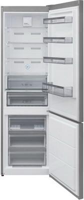 Двухкамерный холодильник Schaub Lorenz SLUS 379 G4E двухкамерный холодильник schaub lorenz slus 335 w4m