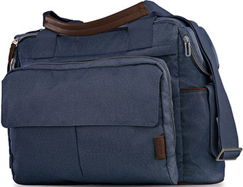 Сумка для коляски Inglesina DUAL BAG OXFORD BLUE AX 91 K0OXB