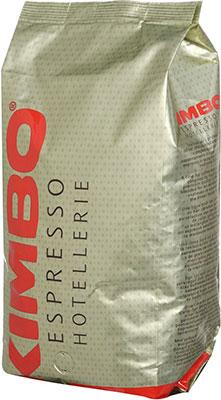 Кофе зерновой KIMBO HOTELLERIE GUSTO DOLCE 1 кг