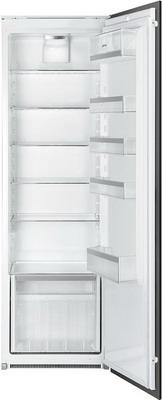 Встраиваемый однокамерный холодильник Smeg S 7323 LFEP1 smeg st 733 tl
