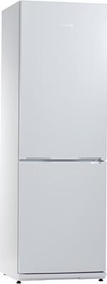 Двухкамерный холодильник Snaige RF 34 SM-S 10021 белый двухкамерный холодильник snaige rf 31 sm s1ci 21