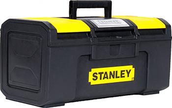 Ящик для инструмента Stanley ''Stanley Basic Toolbox'' 19'' 1-79-217 телефонная розетка abb bjb basic 55 шато 1 разъем цвет черный