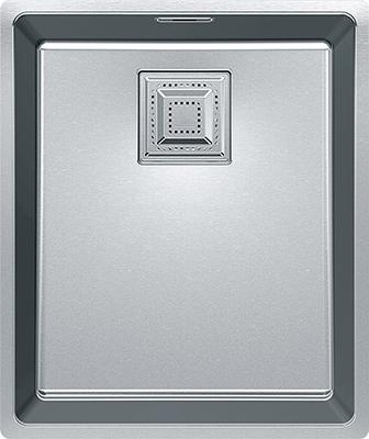 Кухонная мойка FRANKE CMX 110-34 franke kbx 110 34 нерж сталь зеркальная