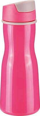 Бутылка для напитков Tescoma PURITY 0.7 л розовый 891982.19 все цены