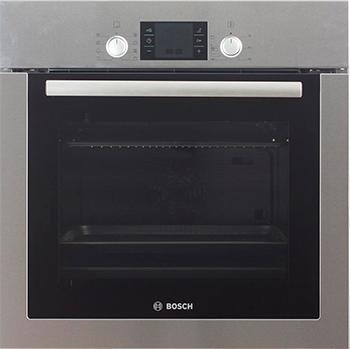 Встраиваемый электрический духовой шкаф Bosch HBB 43 C 350 bosch hbb 43c350