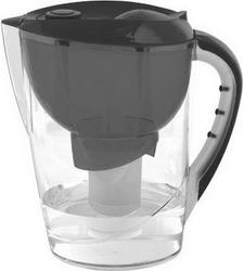 Кувшин Гейзер Аквариус для жесткой воды графит (62026) цена и фото