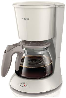 Кофеварка Philips HD 7447/00 Daily Collection philips philips daily collection hr2872 00 красный стационарный 350вт