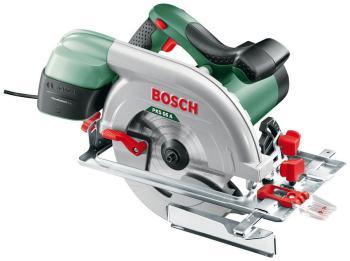 Дисковая (циркулярная) пила Bosch PKS 66 A (0603502022) пила bosch pks 66 a 0603502022