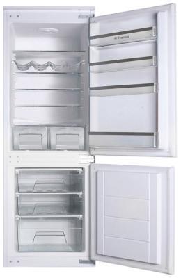 Встраиваемый двухкамерный холодильник Hansa BK 316.3 AA двухкамерный холодильник don r 295 b