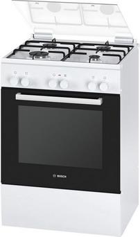Комбинированная плита Bosch HGD 425120 R bosch hgd 745265 r