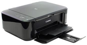 МФУ Canon PIXMA MG 3640 черный