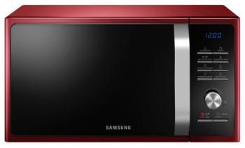 Микроволновая печь - СВЧ Samsung MS 23 F 301 TQR f gattien f gattien 6236 301