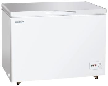 Морозильный ларь Kraft BD(W) 480 Q морозильный ларь kraft bd w 275qx белый