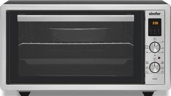 Электропечь Simfer M 4559 (нержавеющая сталь)