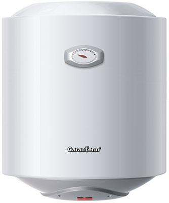 Водонагреватель накопительный Garanterm ER 50 V водонагреватель garanterm gtn 50 v