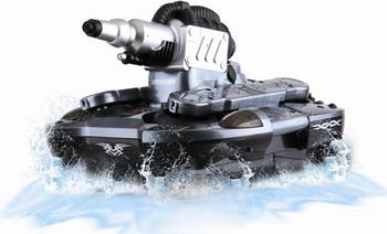 Танк Yako АМФИБИЯ Y 12272002 игрушка yako танк r6107