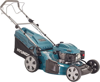 Колесная газонокосилка Hyundai L 5100 S газонокосилка huter glm 5 0 s